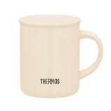サーモス(THERMOS) 真空断熱マグカップ 350mL JDG-351C ミルクホワイト│食器・カトラリー マグカップ・コーヒーカップ