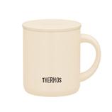 サーモス(THERMOS) 真空断熱マグカップ 280mL JDG-281C ミルクホワイト│食器・カトラリー マグカップ・コーヒーカップ