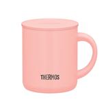 サーモス(THERMOS) 真空断熱マグカップ 280mL JDG-281C パウダーピンク│食器・カトラリー マグカップ・コーヒーカップ