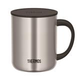 サーモス(THERMOS) 真空断熱マグカップ 450mL JDG-450 ステンレス│食器・カトラリー マグカップ・コーヒーカップ