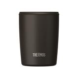 サーモス(THERMOS) 真空断熱タンブラー 300mL JDP-300 ブラック│食器・カトラリー グラス・タンブラー