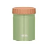 サーモス(THERMOS) 真空断熱スープジャー 500mL JBT-501 カーキ│お弁当箱 保温弁当箱・ランチジャー