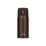 サーモス(THERMOS) 真空断熱ケータイマグ 350mL JOH-350 ブラウン│水筒・ポット 水筒