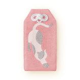 一心堂本舗 福福リップ 猫薄ピンク 【店頭のみ商品】│フェイスケア リップクリーム