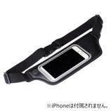 PGA iJacket SPORTS ウエストポーチ iPhone6対応