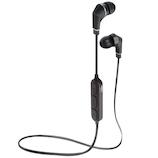 PGA Bluetooth4.1搭載 ワイヤレス ステレオ イヤホン PG-BTE1S01 ブラック