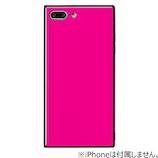 【iPhone8Plus/7Plus】 EYLE スクエア型ケース TILE ピンク