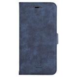 【iPhone8/7/6s/6Plus】スタイルナチュラル 手帳型ケース iP7p-VS07 ブルー