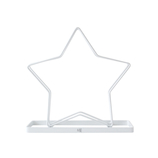 &NE 珪藻土バスマットスタンド NNK-105-WH ホワイト│収納・クローゼット用品