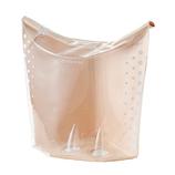 ジェリーコール 完全防水ブックケース ユウブミ~湯文~ YB−04−I ベージュ