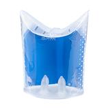 ジェリーコール 完全防水ブックケース ユウブミ~湯文~ブンコ YB05−BL ブルー