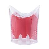 ジェリーコール 完全防水ブックケース ユウブミ~湯文~ブンコ YB05−PK ピンク