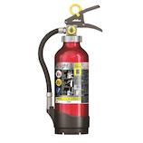 モリタ宮田工業 アライト蓄圧式粉末ABC消火器 4型│消火器・消火剤