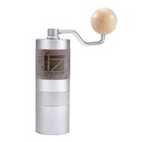 ロジック コーヒーグラインダー Q2モデル LG-1ZPRESSO-Q2│茶器・コーヒー用品 コーヒーミル