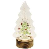 【クリスマス】 クリスマスファクトリー ツリー型ライト S 19417