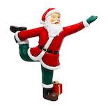 【クリスマス】 クリスマスファクトリー ヨガサンタ M  21360