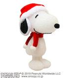 【クリスマス】 クリスマスファクトリー スヌーピー EVA スタンディング L 21480