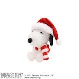 【クリスマス】 クリスマスファクトリー スヌーピー EVA S 22654
