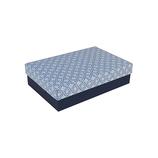 インディゴ 小箱 つぶまる PB724 藍