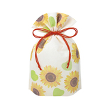 インディゴ 巾着袋 向日葵 PG817