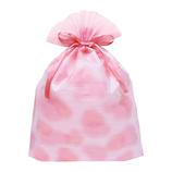 インディゴ シルキーバッグ LL PG358 ピンク│ラッピング用品 ラッピング袋