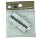革用手縫い針 短 90mm 5本入│レザークラフト用品 その他 レザークラフト用品