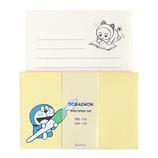 グリーンフラッシュ(GreenFlash) ドラえもん ミニレターセット DG−167 pen│レターセット・便箋 レターセット