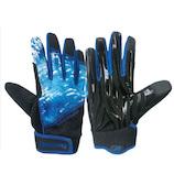 ネオグラスプ Mサイズ JX09M ブルー│安全用品・保安用品 作業用手袋