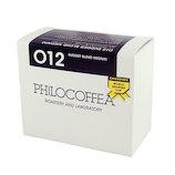 PHILOCOFFEA (フィロコフィア) 012 ラダーブレンド ミディアム 中浅煎り 200g│茶器・コーヒー用品 その他 茶器・コーヒー用品