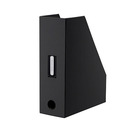 MONOCHROME A4S ボックスファイル PAM-491 ブラック