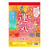【2018年版・壁掛】 ぴぃくらぶ 開運キレイさん 週めくり B5