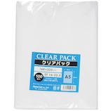 クリアパック 天ストレート ST16-22.5 160×225mm│梱包資材 ビニール袋・ポリ袋