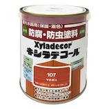 AkzoNobel キシラデコール 0.7L 107 マホガニー