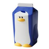 冷蔵庫保管型ガジェット フリッジィズー 24 [英語ver.] ペンギン