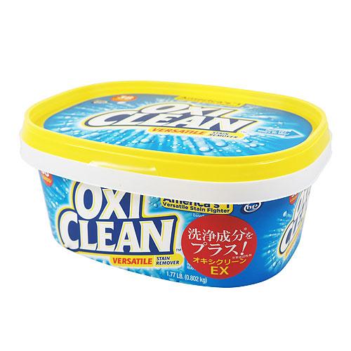 オキシクリーン(OXI CLEAN) EX(粉末タイプ) 802g