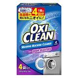 オキシクリーン(OXI CLEAN) 洗濯槽クリーナー 粉末タイプ 4包入り│洗濯用品 その他 洗濯洗剤・用品