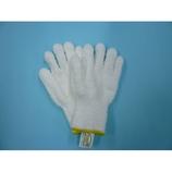 ファルコン ウルトラマイクロファイバー手袋 ホワイト