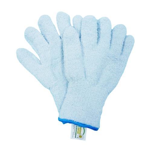 ファルコン ウルトラマイクロファイバー手袋 ブルー