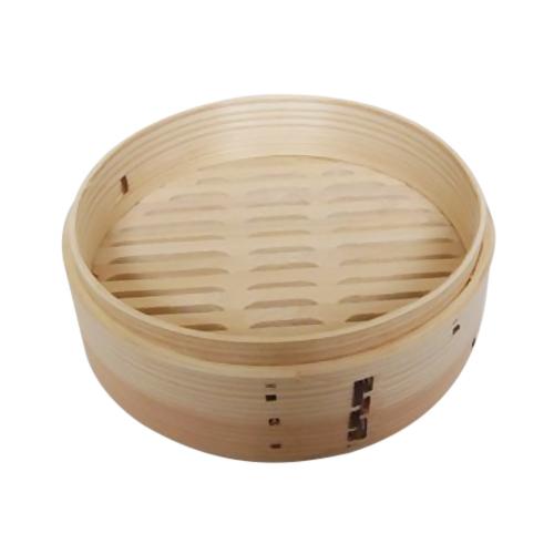 杉製 中華セイロ 本体 21cm