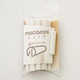 パレット マカロニクリップ MAC3015PW 白