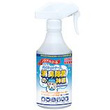 セパレーターシステム工業 消臭除菌の神様500トリガータイプ GOD500