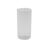 サワダプラテック(SAWADA PLATEC) アクリルブロック 円柱 径20×40mm クリア│樹脂・プラスチック アクリルブロック・球