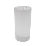 サワダプラテック(SAWADA PLATEC) アクリルブロック 円柱 径30×60mm クリア│樹脂・プラスチック アクリルブロック・球