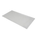 サワダプラテック(SAWADA PLATEC) アクリルブロック 平板 300×150×10mm クリア│樹脂・プラスチック アクリルブロック・球