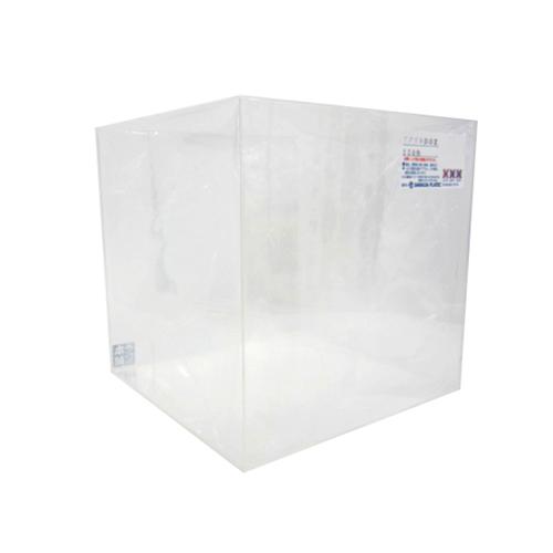 サワダプラテック アクリルBOX 250×250×250×2mm