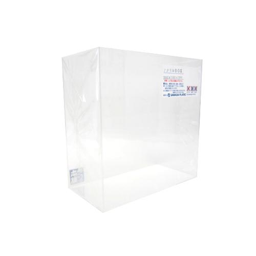 サワダプラテック アクリルBOX 200×100×200×2mm