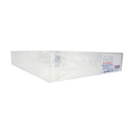 サワダプラテック アクリルBOX 225×315×50×2mm