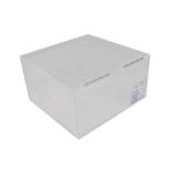 サワダプラテック(SAWADA PLATEC) アクリルボックス  フタ付き 100×100×54mm クリア│樹脂・プラスチック アクリルケース・ボックス