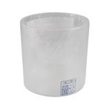 サワダプラテック(SAWADA PLATEC) アクリルボックス 100×100mm クリア│樹脂・プラスチック アクリルケース・ボックス