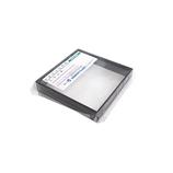 サワダプラテック アクリル枠座 100角用 105×105×20mm ブラック│樹脂・プラスチック アクリルケース・ボックス